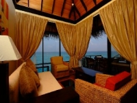 Beach House At Manafaru - Ocean villa