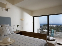 Sbokos Agapi Beach - Double Room