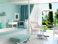 Sani Beach Club - Junior Suite