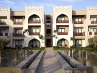 Crowne Plaza Sahara Oasis Port Ghalib Resort - отель