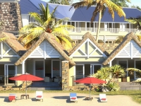 Centara Grand Azuri Resort   Spa Mauritius - Виллы отеля